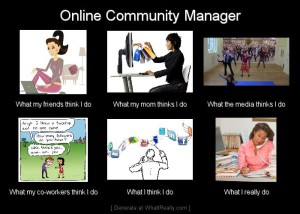 Community Manager job image