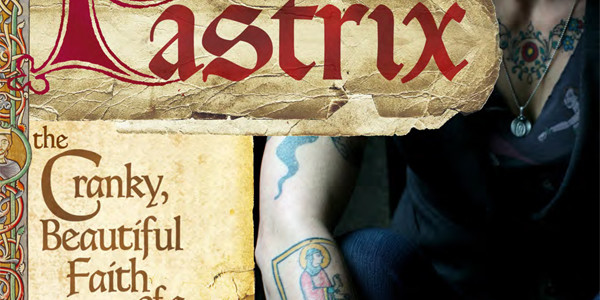 Review: Pastrix by Nadia Bolz-Weber
