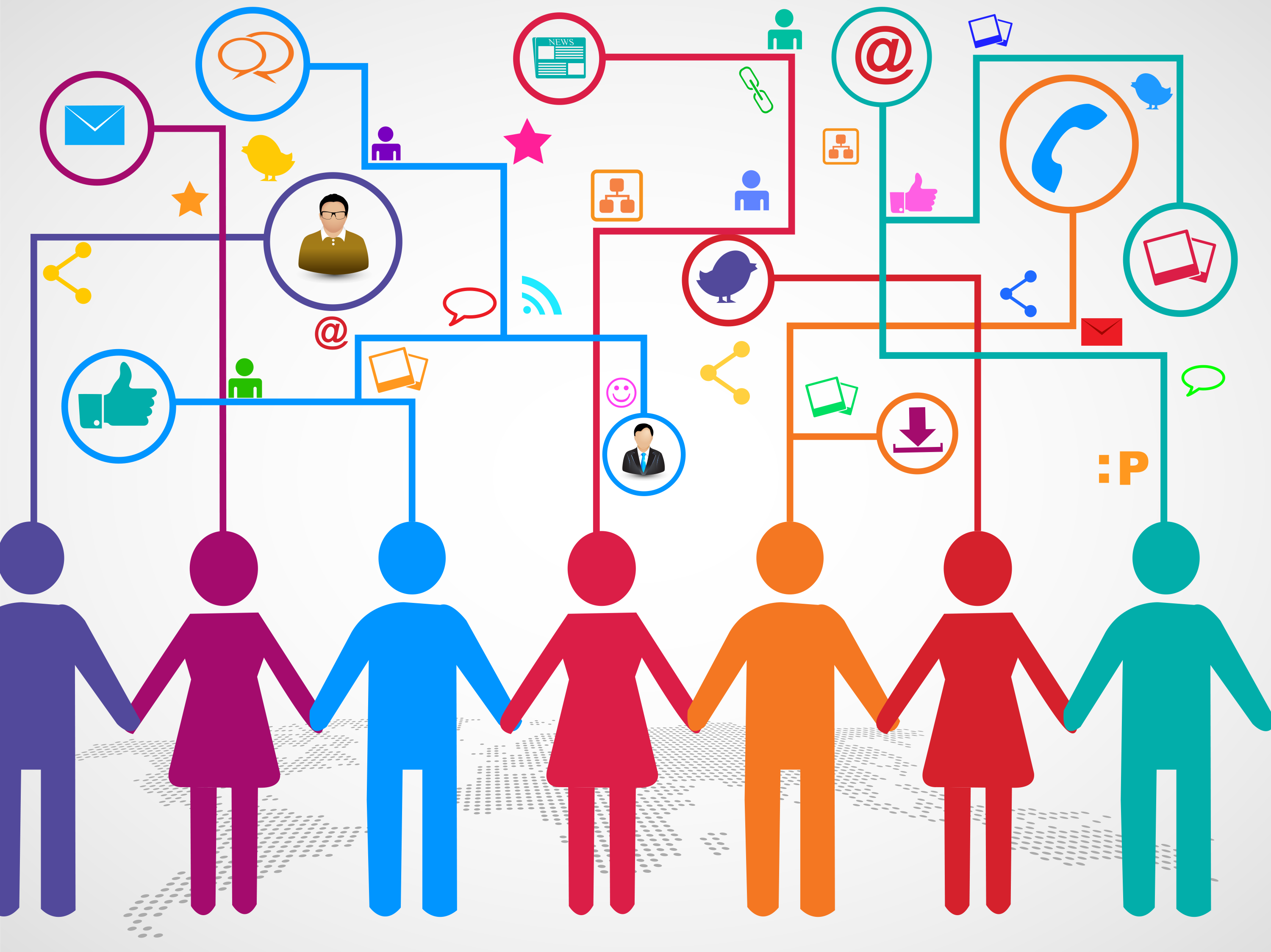 Social Recruiting: Connect and Engage